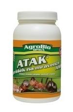 AgroBio Opava AgroBio ATAK - prášek na mravence 100g
