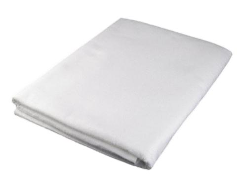 Krycí bílá netkaná textilie 2x10m