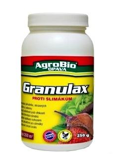 AgroBio Opava GRANULAX na slimáky 250g