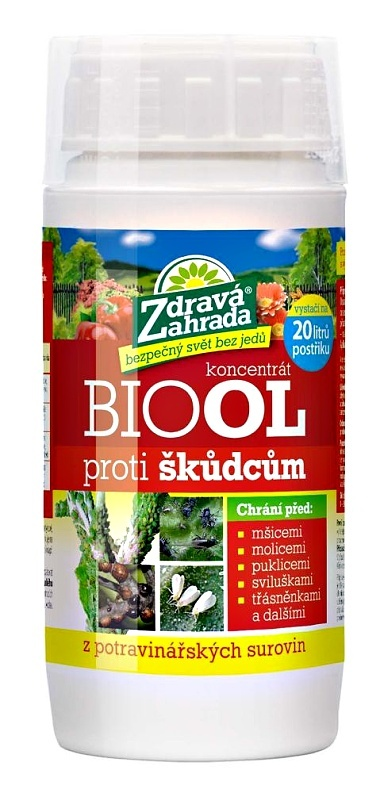 FORESTINA s.r.o. Biool proti škůdcům 200ml