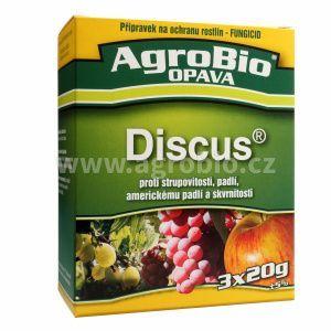 AgroBio Opava Discus 3 x 20 g