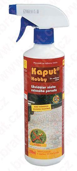 LOVELA Terezín Kaput hobby 500 ml