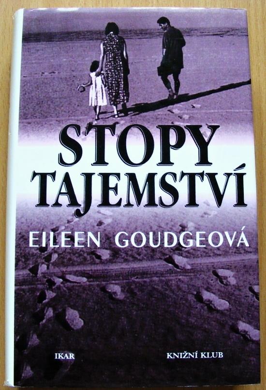 Stopy tajemství - Eileen Goudge