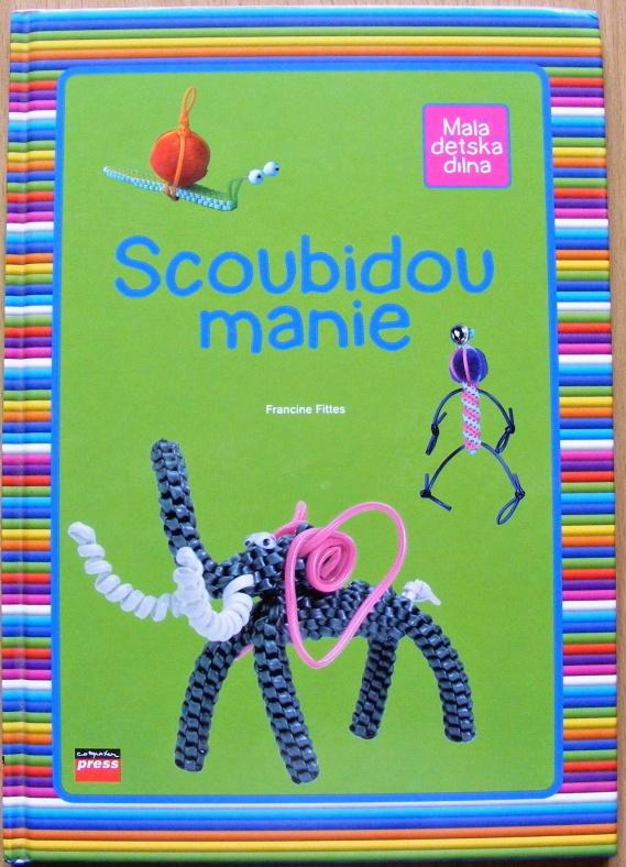 Scoubidoumanie - Francine Fittes